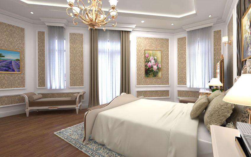 Lộc Phát Residence Dĩ An Bình Dương.