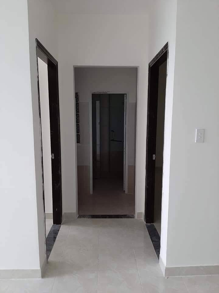 Hình nhà thật - Phòng khách Chung Cư Resco An Hội 3 Gò Vấp 02