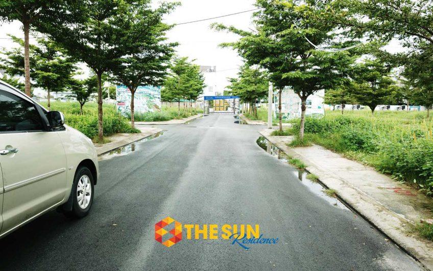 Nhà thực tế tại dự án The Sun Residence Nhà Bè 03