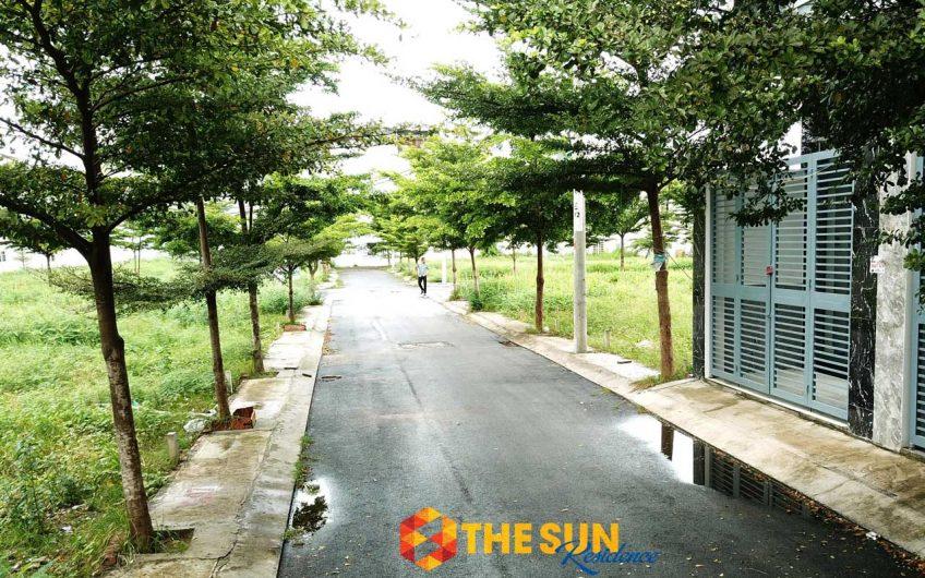 Nhà thực tế tại dự án The Sun Residence Nhà Bè 07